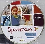 Spontan neu 1 - 1re année - DVD- rom de remplacement