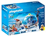 Playmobil 9055 - Campo Base Esploratori