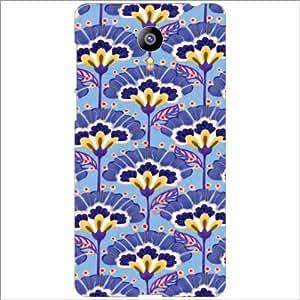 Meizu M2 Back Cover - Nature Art Designer Cases