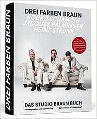 Heinz Strunk Amazon