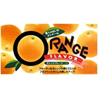 Merci Japan Toy Shinesu orange flavor 12 pieces preisvergleich bei billige-tabletten.eu