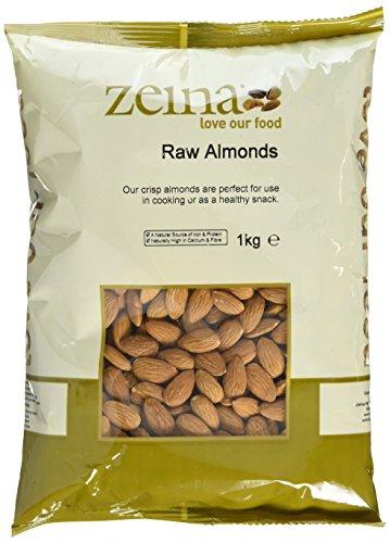 Zeina-Almonds