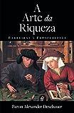 A Arte da Riqueza - Barreiras à Prosperidade (Portuguese Edition)