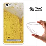 Becool® - Flexible Gel Schutzhülle für Archos 45d