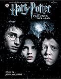 Harry Potter et le prisonnier d'Azkaban : selected themes from the motion picture = Harry Potter andthe prisoner of Azkaban / John Williams, comp. | Williams, John (1932-....)