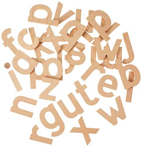 Radovednez 1.017-2 - Letras del Alfabeto alemán