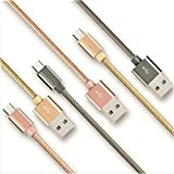 Shot Case Cable Metal Nylon para