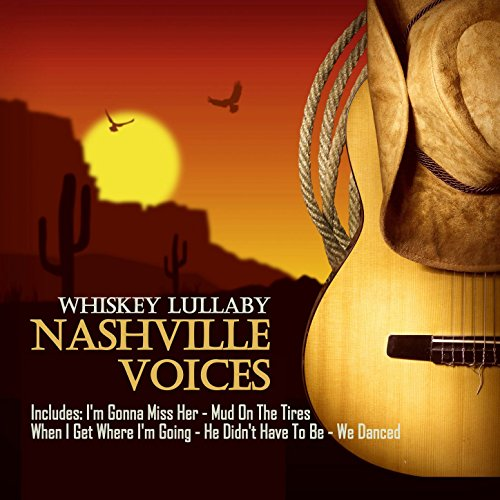 Whiskey Lullaby