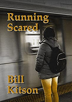 Running Scared (DI Mike Nash Book 10) by [Kitson, Bill]