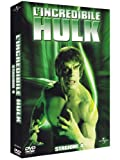 L' Incredibile Hulk - Stagione 04 (5 Dvd) [Italia]