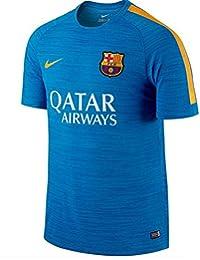 Nike - Camiseta de hombre FC Barcelona Flash