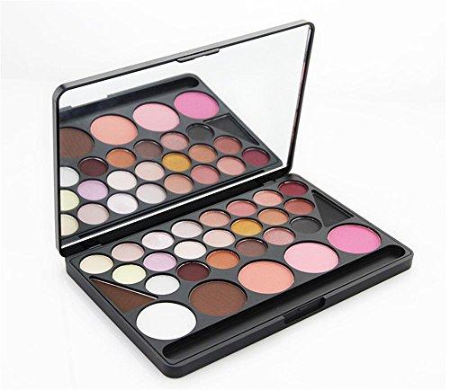 Volume 28 colore ombretto ombretto fard combinata kit make-up Kit