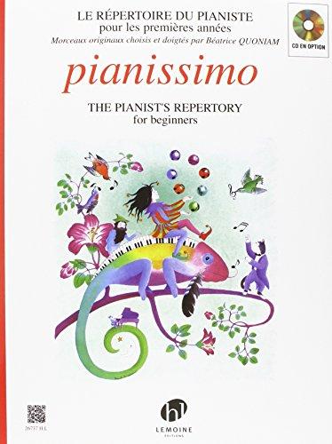 Pianissimo par Béatrice Quoniam