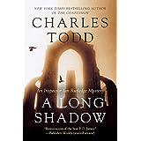 A Long Shadow: An Inspector Ian Rutledge Mystery (Inspector Ian Rutledge Mysteries, Band 8)