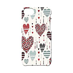 G-STAR Designer Printed Back case cover for Apple Iphone 7 - G2046