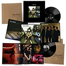 Urban Hymns - Super Deluxe (Vinyl) [Vinyl LP]