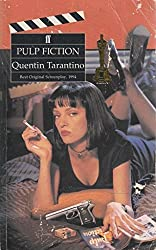Pulp Fiction by Quentin Tarantino (1995-12-04)