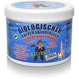 CLEANER UNIVERSAL BIOBOY ÉCOLOGIQUES - PARFAIT POUR HYGIENE - 500 grammes Paquet