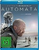 Automata [Blu-ray] -