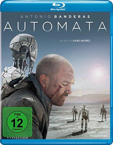 Bild von Automata [Blu-ray]