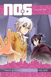 No. 6 volume 6 by Atsuko Asano (2014-04-15)