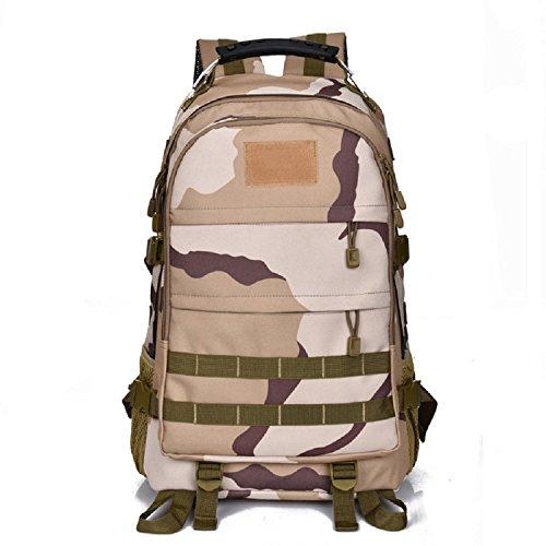 Xizi Military Armee Rucksack Outdoor Taktische Camping Wandern Rucksack Camo Molle Tasche