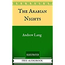 The Arabian Nights: By Richard Burton - Illustrated And Unabridged (FREE AUDIOBOOK INCLUDED) (English Edition)