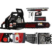Motosierra gasolina Avalon Xtreme Pro GC-493 3.0 Cv