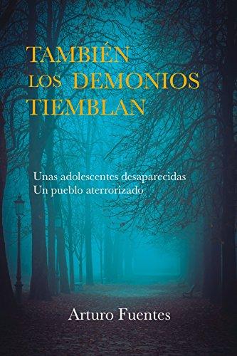 También los Demonios Tiemblan: (Serie James Allen y Patricia Banner nº1)