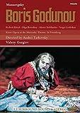 Mussorgsky, Modest - Boris Godunow (Kirov Opera) [2 DVDs]