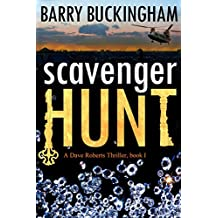 Scavenger Hunt (Dave Roberts thriller Book 1)
