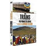 Des trains pas comme les autres : Destination Afrique du Sud