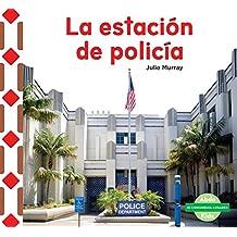 SPA-ESTACI&#XF3N DE POLIC&#XED (Mi comunidad: Lugares/ My Community: Places)