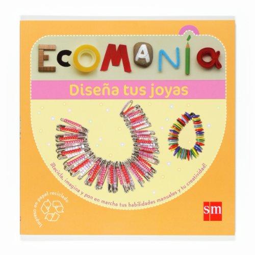 Diseña tus joyas (Ecomania) por Rebecca Craig