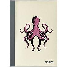 mare Notizheft Oktopus