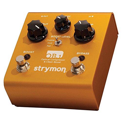 STRYMON OB1   PEDAL DE EFECTOS