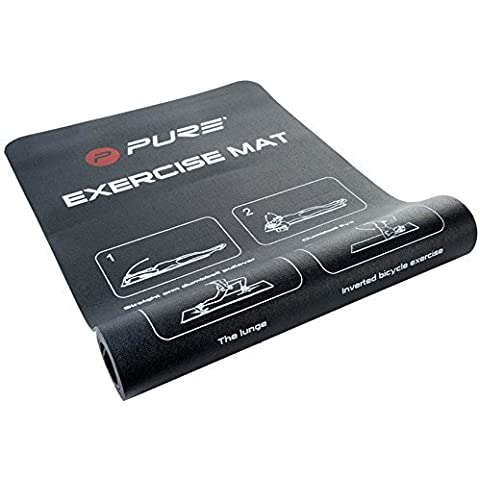 PURE2Improve Exercise Trainer Mat by PURE2Improve