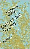 Telecharger Livres QUELQU UNE D AUTRE PDFS TOME 2 (PDF,EPUB,MOBI) gratuits en Francaise