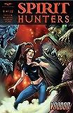 Spirit Hunters #9 (of 12) (English Edition)