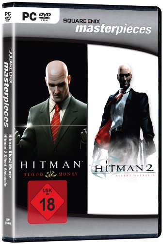 Square Enix Masterpieces: Hitman-Bundle