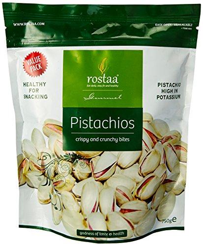 Rostaa Pistachio Value Pack, 750g