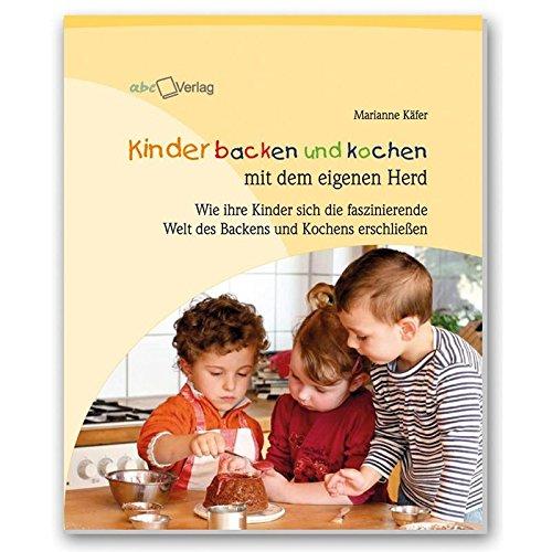 Preisvergleich Produktbild Glückskäfer 549002 Kinderkochbuch für Heiliger Herd