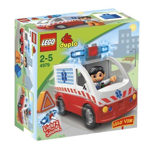 LEGO-DUPLO-4979-Ambulance
