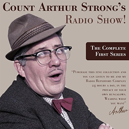Count Arthur Strong's Radio Show...