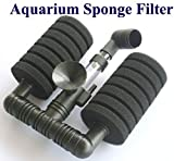 Aquarium Filter Aquariumfilter Schwammfilter AquaClear Neu