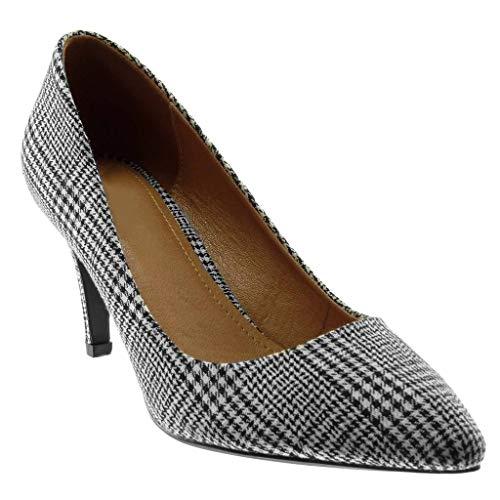 Hahnentritt Schuhe