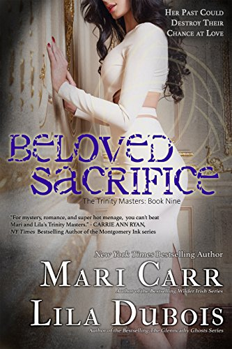 Image of Beloved Sacrifice (Trinity Masters Book 9)