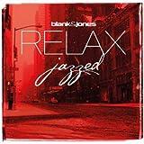 Blank & Jones: Relax Jazzed (Ltd. 180 gr./ incl. Bonus Track + MP3 code) [Vinyl LP] (Vinyl)