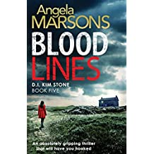 Blood Lines: An absolutely gripping thriller that will have you hooked: Volume 5