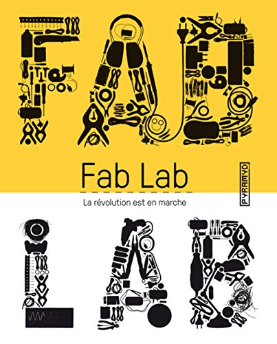Vignette du document Fab lab : la révolution est en marche